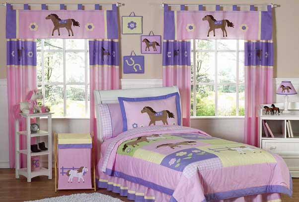 Horse Bedroom Decorating Ideas - Moncler-Factory-Outlets.com